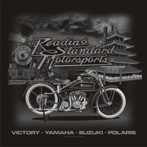 READING STANDARD MOTORSPORTS 04504049 FB
